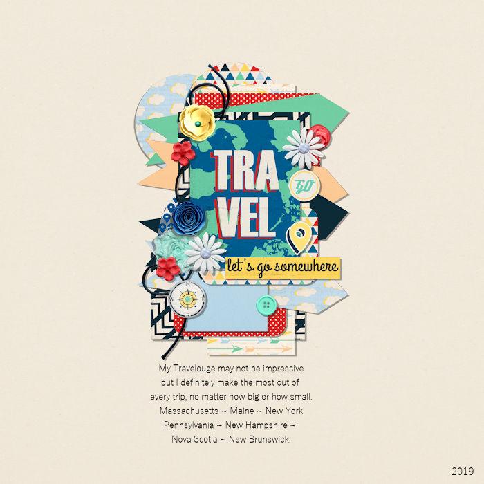 travellogue