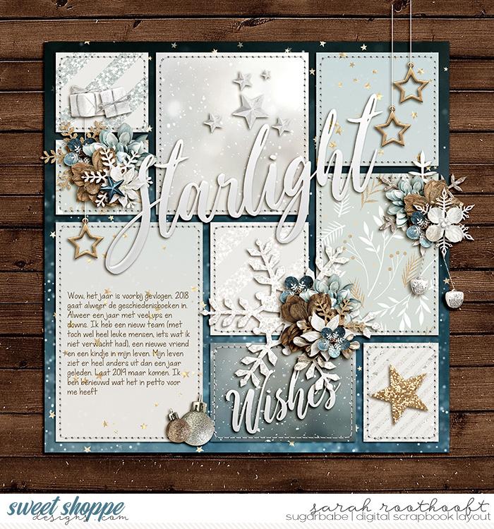 Starlight Wishes