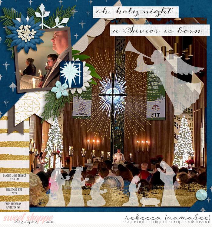 Christmas Eve Church
