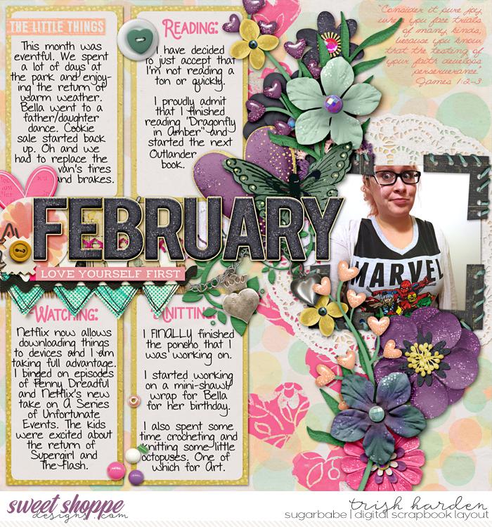February - AAM