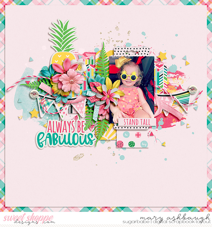Always Be Fabulous