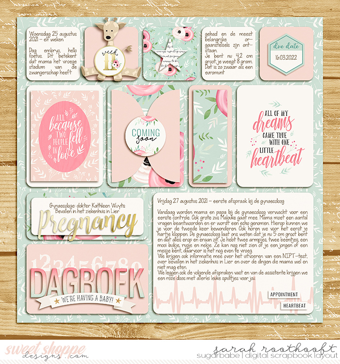 Dagboek page 5