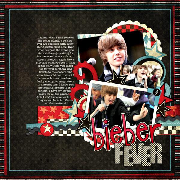 Bieberfeverweb