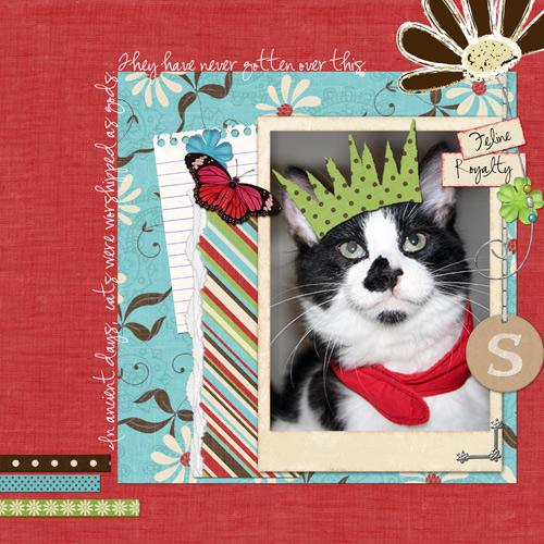 Feline-Royalty