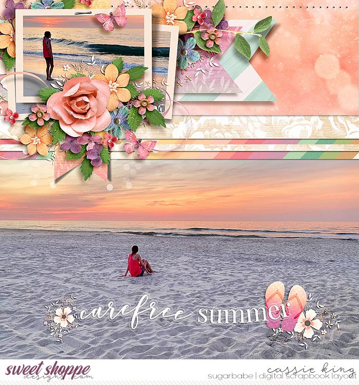 Carefree Summer