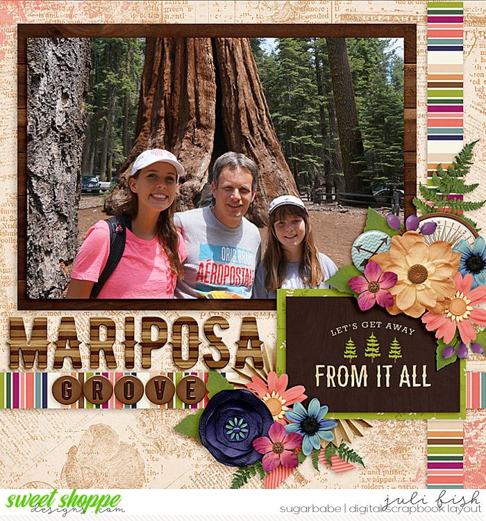 Mariposa-Grovessd