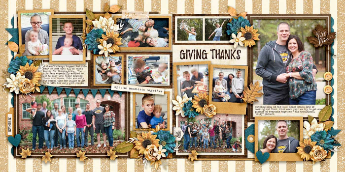 Giving Thanks 19