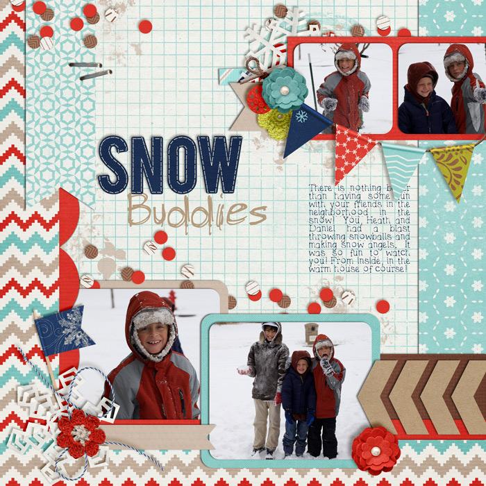 SnowBuddies700
