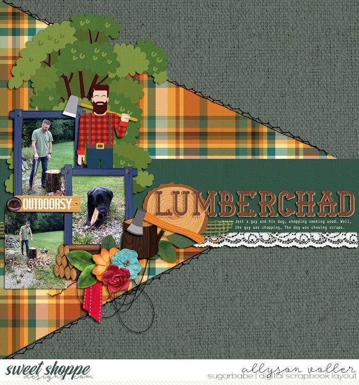 Lumberchad