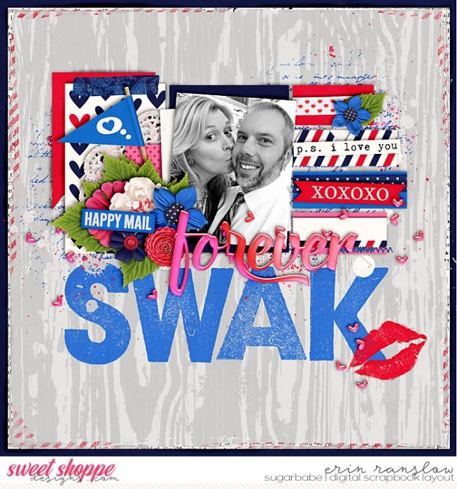 Forever SWAK