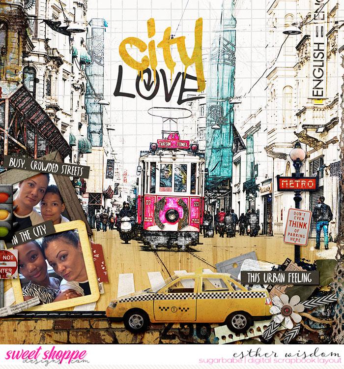 urbancity
