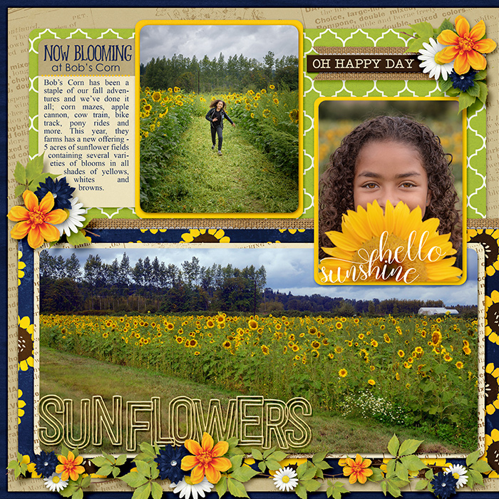 Sunflowers_Page1