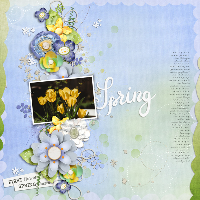 clivesay-spring-web