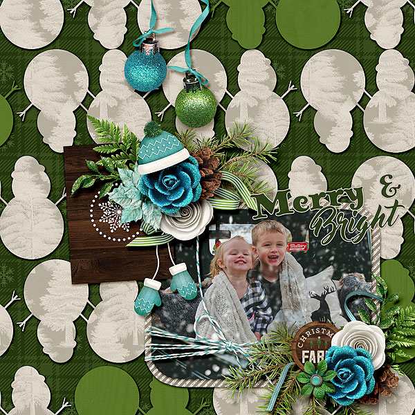 CelebrateChristmasEvergreen_MerryAndBright_600