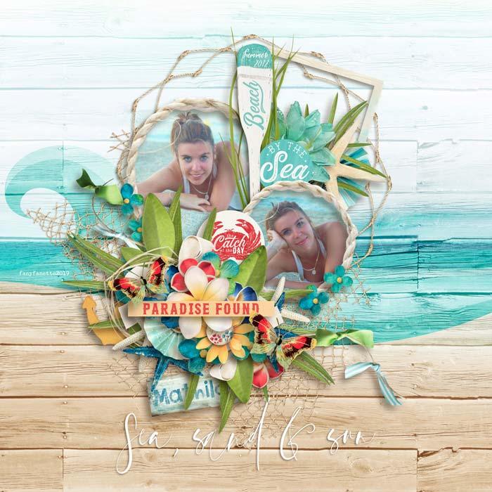 fanyfanette-scrapyourstories-beach2019