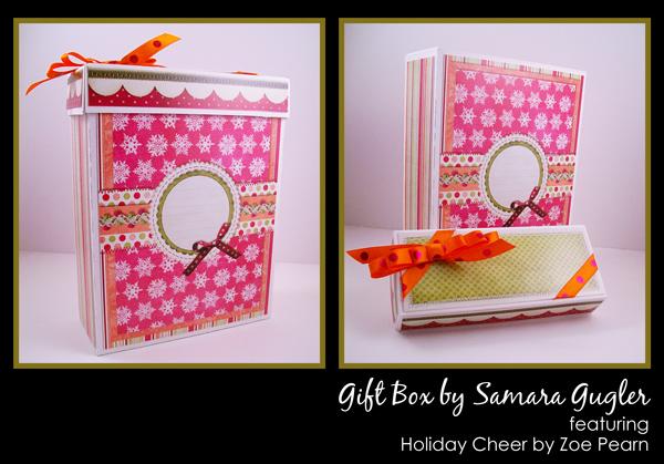 GiftBox-Zoe