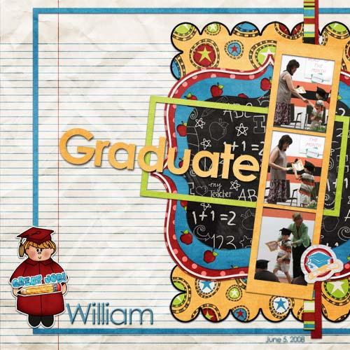 GraduateSM
