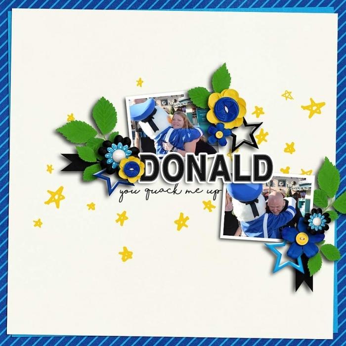 ~Donald~