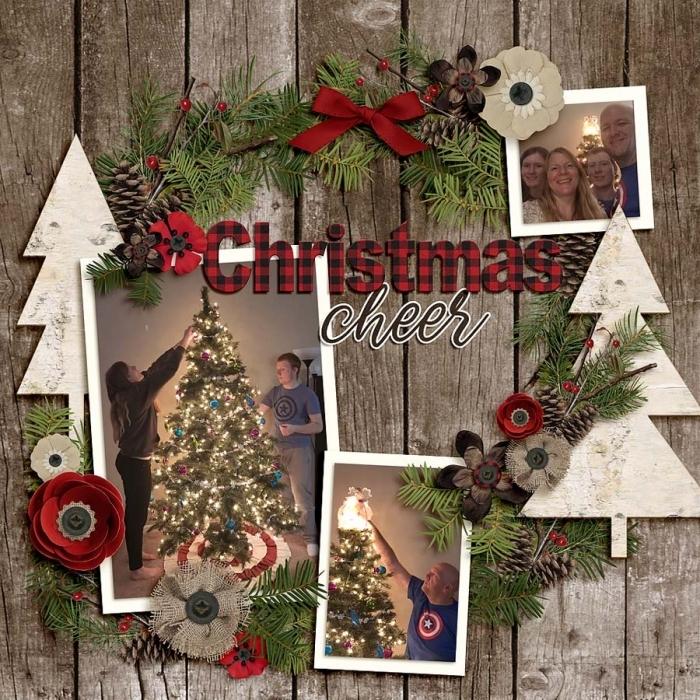 ~Christmas Cheer~