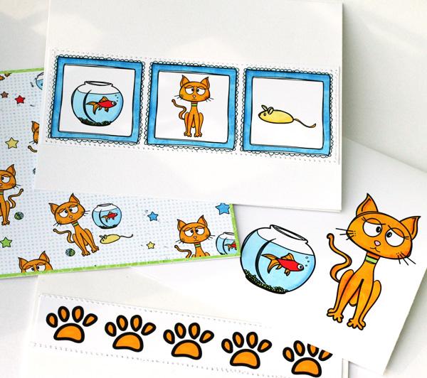 catcard-multiple