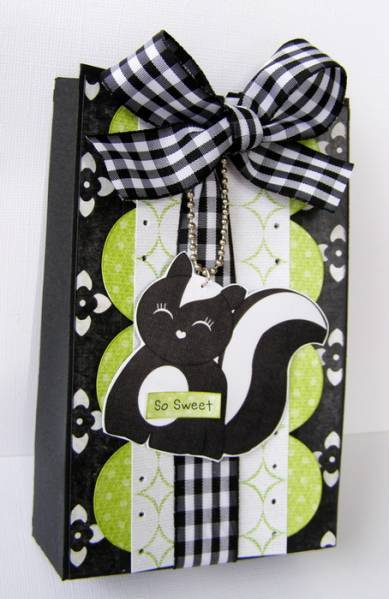 'So Sweet' Gift Bag