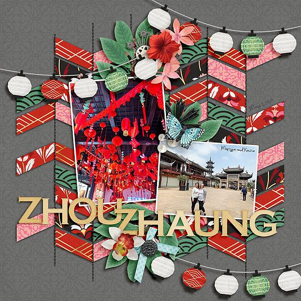 ZhouZhaung