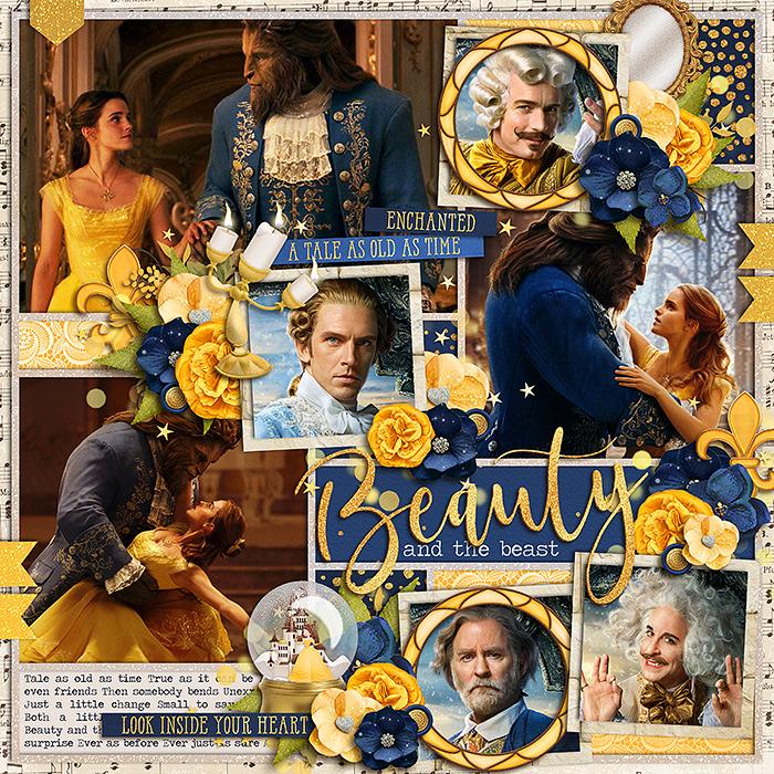 beautyF700