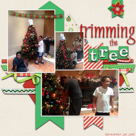 TrimmingTree