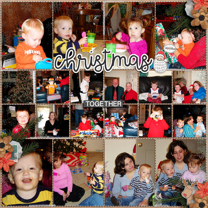 Christmas in VA 2005