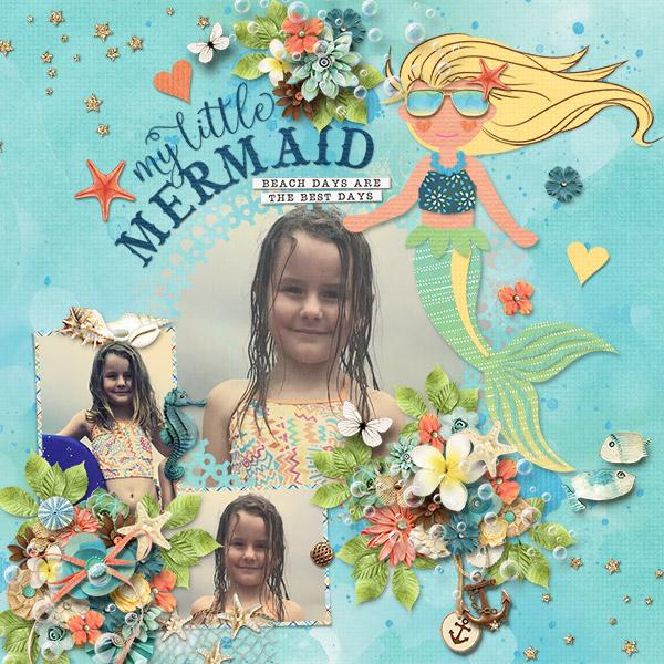 My-Little-Mermaid