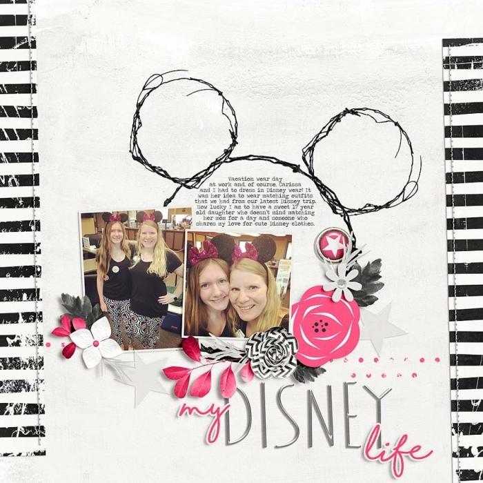 ~My Disney Life~