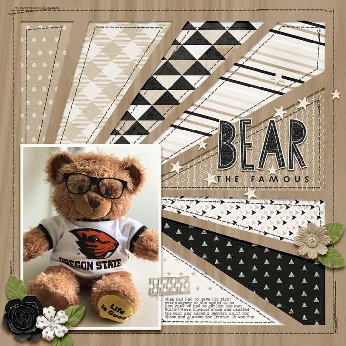 ~Bear~