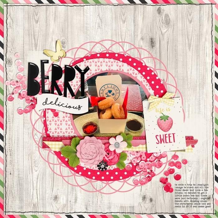 ~Berry Delicious~