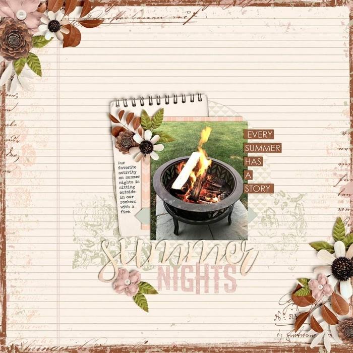~Summer Nights~