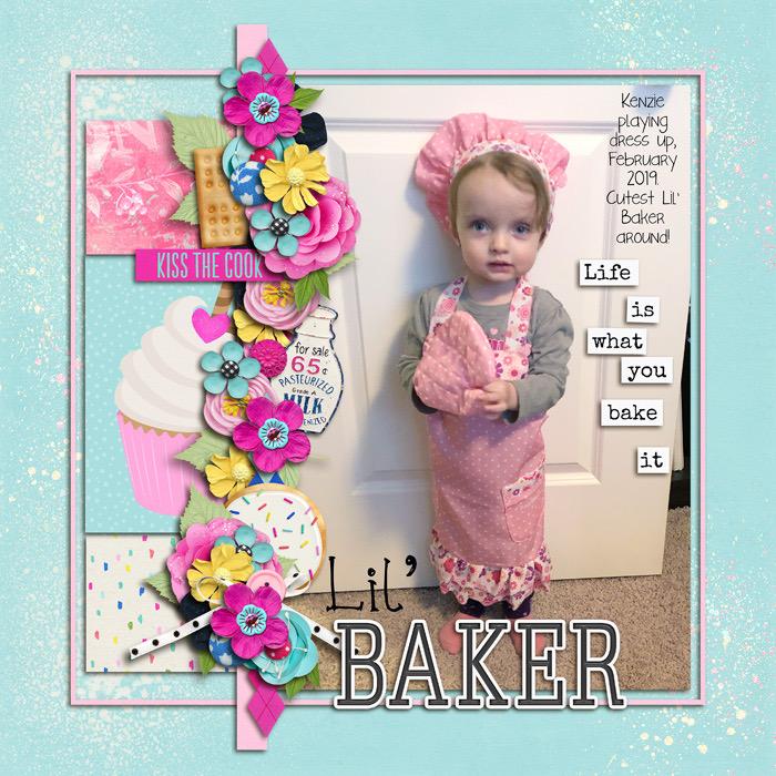 Lil Baker