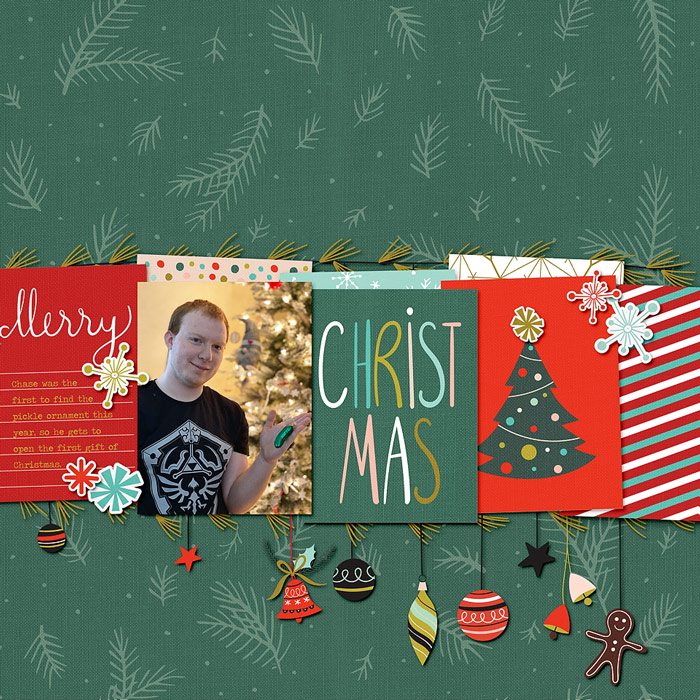 ~Merry Christmas~