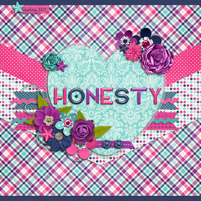 Honesty (Charlotte's OLW)