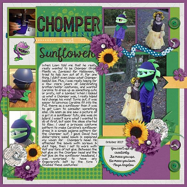 2017-10-Chomper-and-Sunflower-web