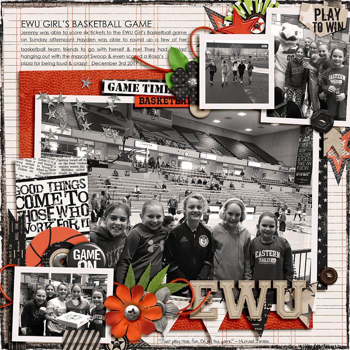 EWU Basketball