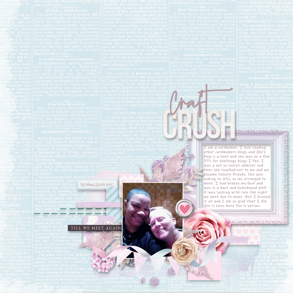 Product: Sept 2020 - Craft Crush