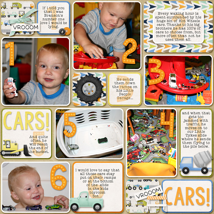 Cars_Left_Page