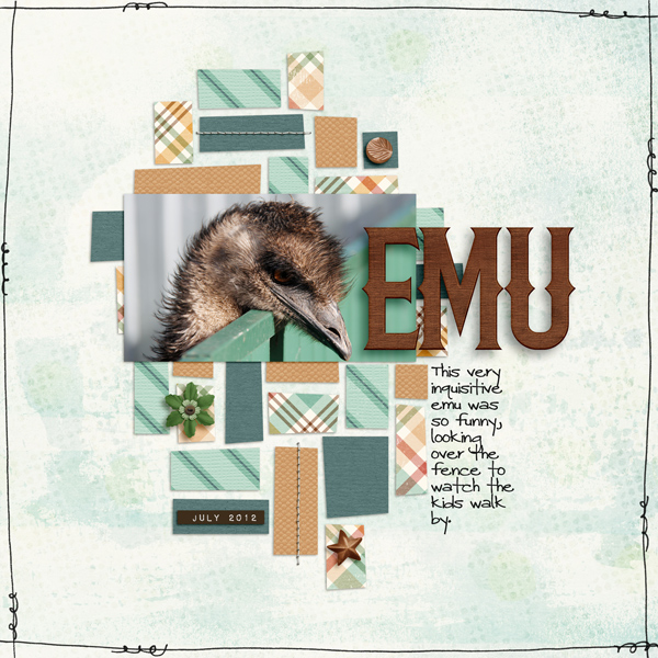 Emu-web