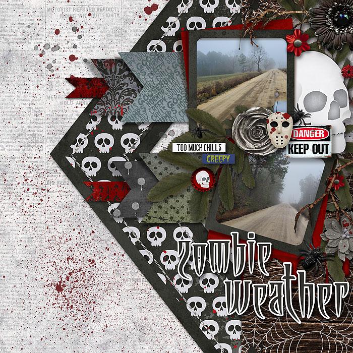 ZombieWeather