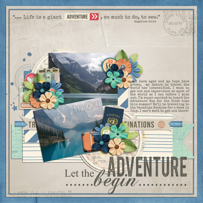 adventureWEB