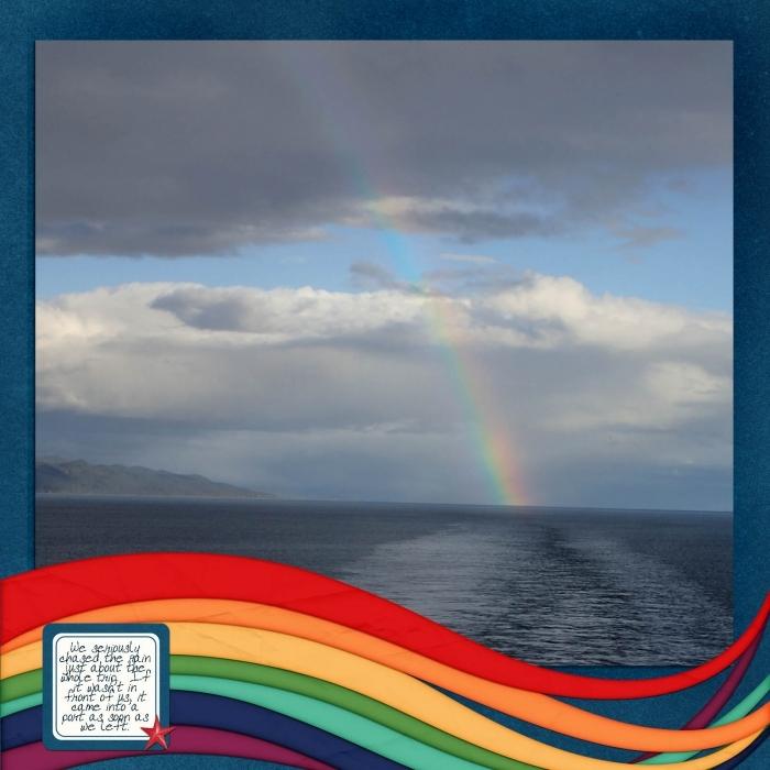 4 Rainbows