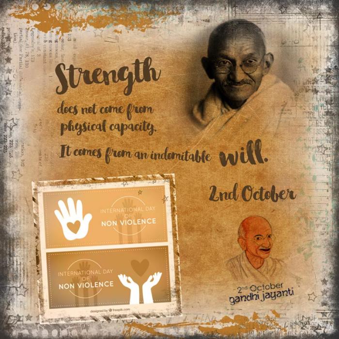 1 strength