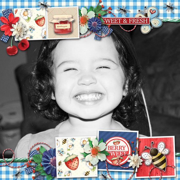 Berry-Sweet8