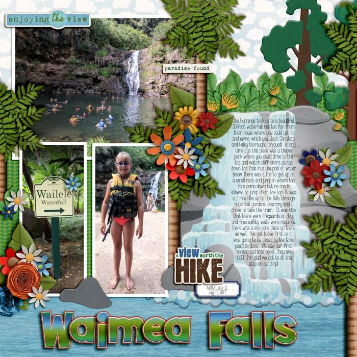 kelseyll_HikingWaterfalls-700